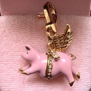 Juicy Couture Jewelry - Juicy Couture Charm